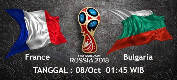 prediksi bola france vs bulgaria