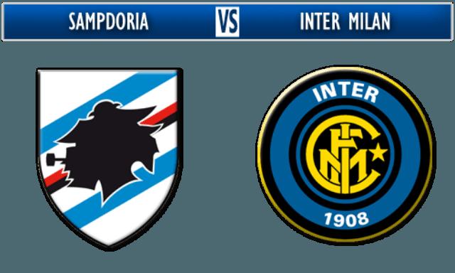 prediksi bola sampdoria vs inter milan