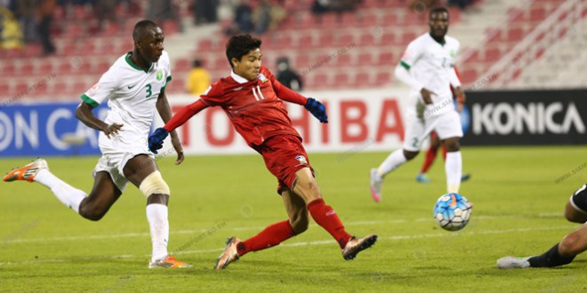 Prediksi Bola UAE vs Thailand