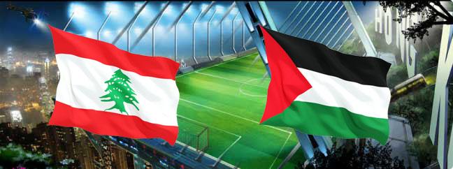 prediksi bola lebanon vs palestine