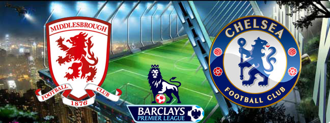 prediksi bola middlesbrough vs chelsea