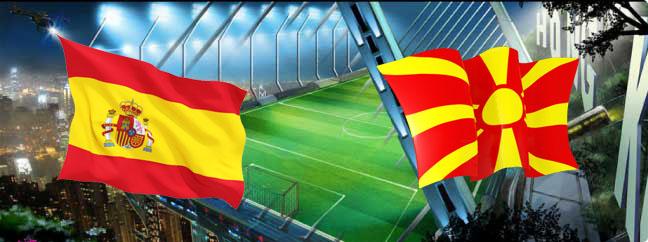 prediksi bola spanyol vs macedonia