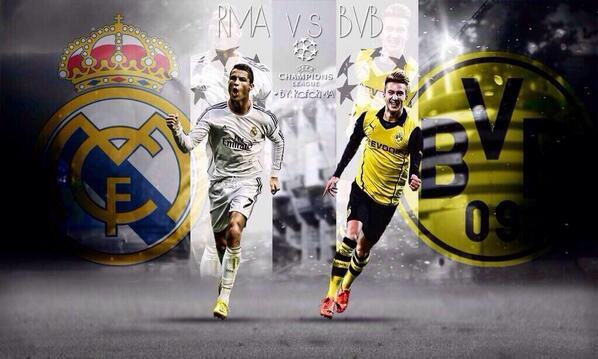 real madrid vs borussia dortmund-5