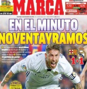 Surat Kabar Marca