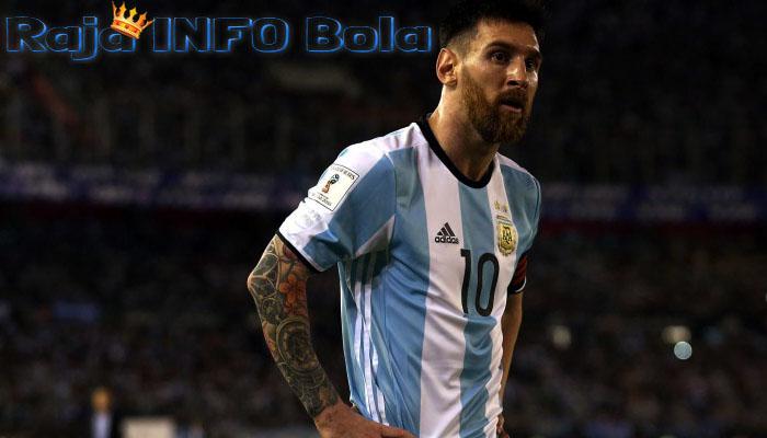 argentina terancam gagal lolos