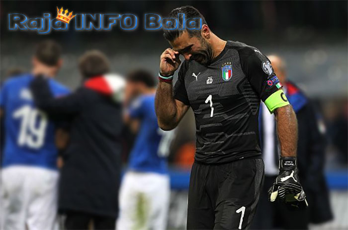 italia gagal lolos