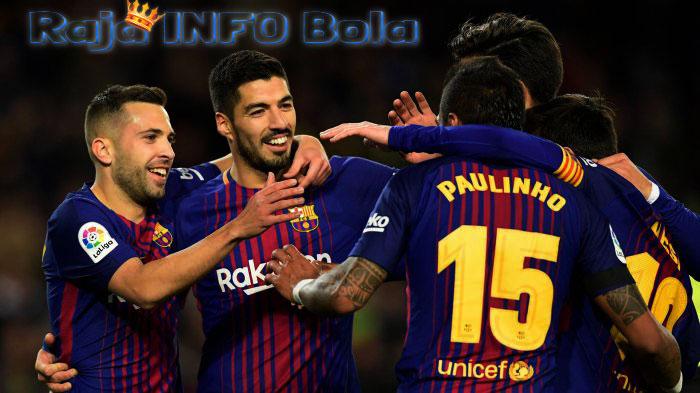 barcelona terima tantangan madrid