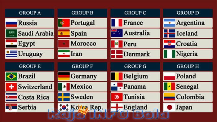 hasil undian piala dunia 2018