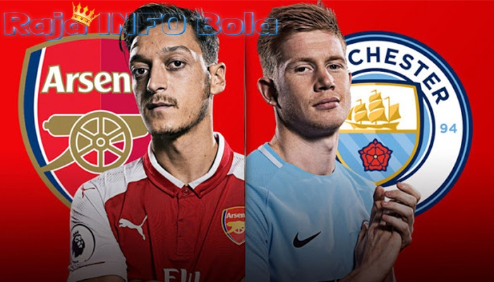 Arsenal semakin tertekan