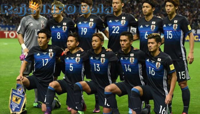 Tim nasional Jepang