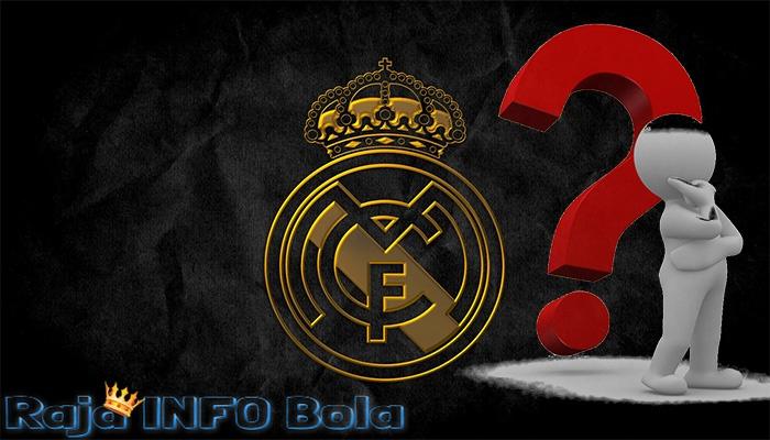 Real Madrid Masih Mencari