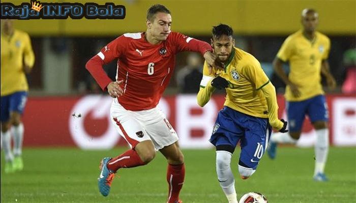 Rekor Baru Neymar