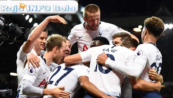 Tottenham Menang Usai Bantai Manchester United