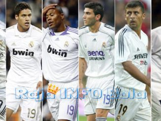 Real Madrid Memburuk