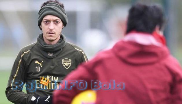Pemain Bintang Arsenal