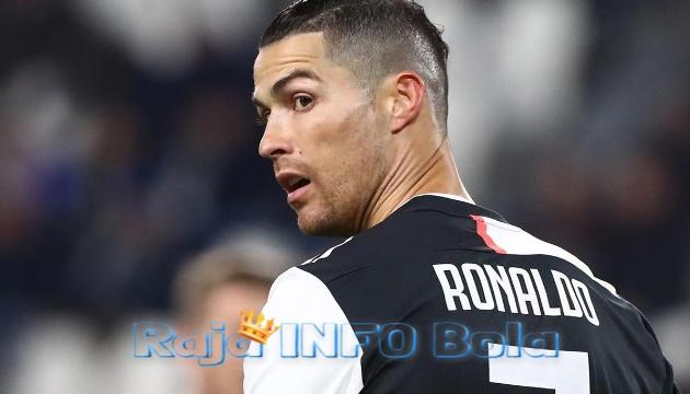 Obsesi Ronaldo