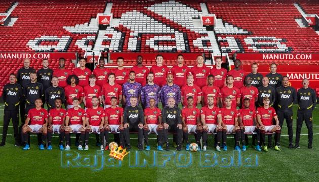 Manschester United