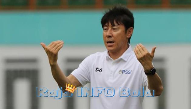 Pelatih Timnas